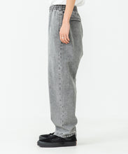 Load image into Gallery viewer, OVERDYED DENIM EASY PANTS PANTS XLARGE