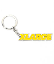 Load image into Gallery viewer, STANDARD LOGO KEY HOLDER ACCESSORIES XLARGE