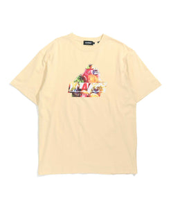 S/S TEE INGREDIENTS SLANTED OG