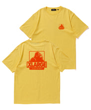 Load image into Gallery viewer, S/S TEE FLOCKING OG T-SHIRT XLARGE