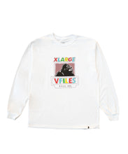 Load image into Gallery viewer, OG X VFILES LS TEE T-SHIRT XLARGE