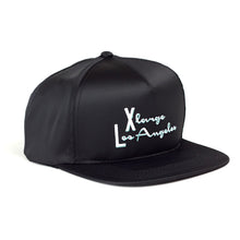 Load image into Gallery viewer, LANES-SATIN-HAT HEADWEAR XLARGE