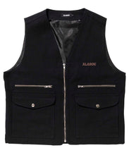 Load image into Gallery viewer, WORK VEST OUTERWEAR XLARGE