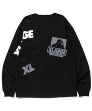 Load image into Gallery viewer, RANDOM PRINT L/S TEE T-SHIRT XLARGE