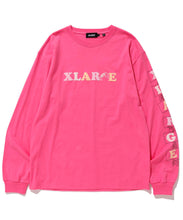 Load image into Gallery viewer, L/S TEE PICKET LOGO T-SHIRT XLARGE