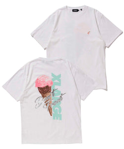 S/S TEE ICECREAM OG T-SHIRT XLARGE