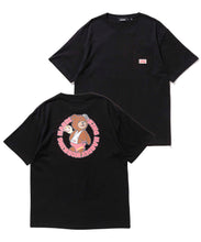Load image into Gallery viewer, S/S HARDLY WORKING POCKET TEE T-SHIRT XLARGE