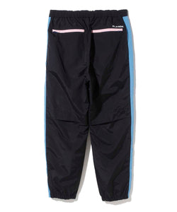 MULTI PANELED NYLON PANT PANTS XLARGE