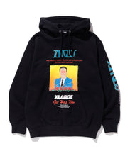 Load image into Gallery viewer, DO YOU FIT THIS PICTURE PULLOVER HOODED SWEAT