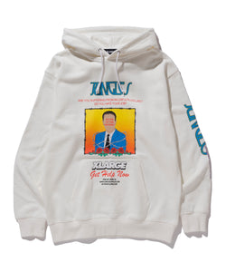 DO YOU FIT THIS PICTURE PULLOVER HOODED SWEAT