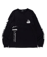 Load image into Gallery viewer, L/S TEE OG SPHINX LOGO