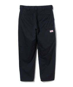RELAXED WOMAN WORK PANTS