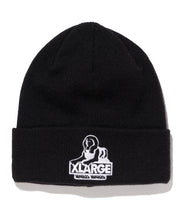 Load image into Gallery viewer, OG SPHINX LOGO CUFF BEANIE