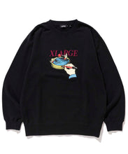 Load image into Gallery viewer, SUNNY CREWNECK SWEAT FLEECE, CREWNECK, HOODIE XLARGE