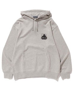 BEHIND OG PULLOVER HOODED SWEAT FLEECE, CREWNECK, HOODIE XLARGE