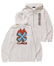 Load image into Gallery viewer, CROSSFIRE FULLZIPPED SWEAT FLEECE, CREWNECK, HOODIE XLARGE