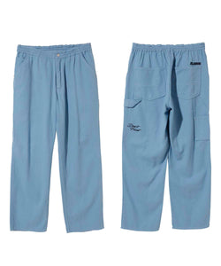 WORK EASY PANTS PANTS XLARGE