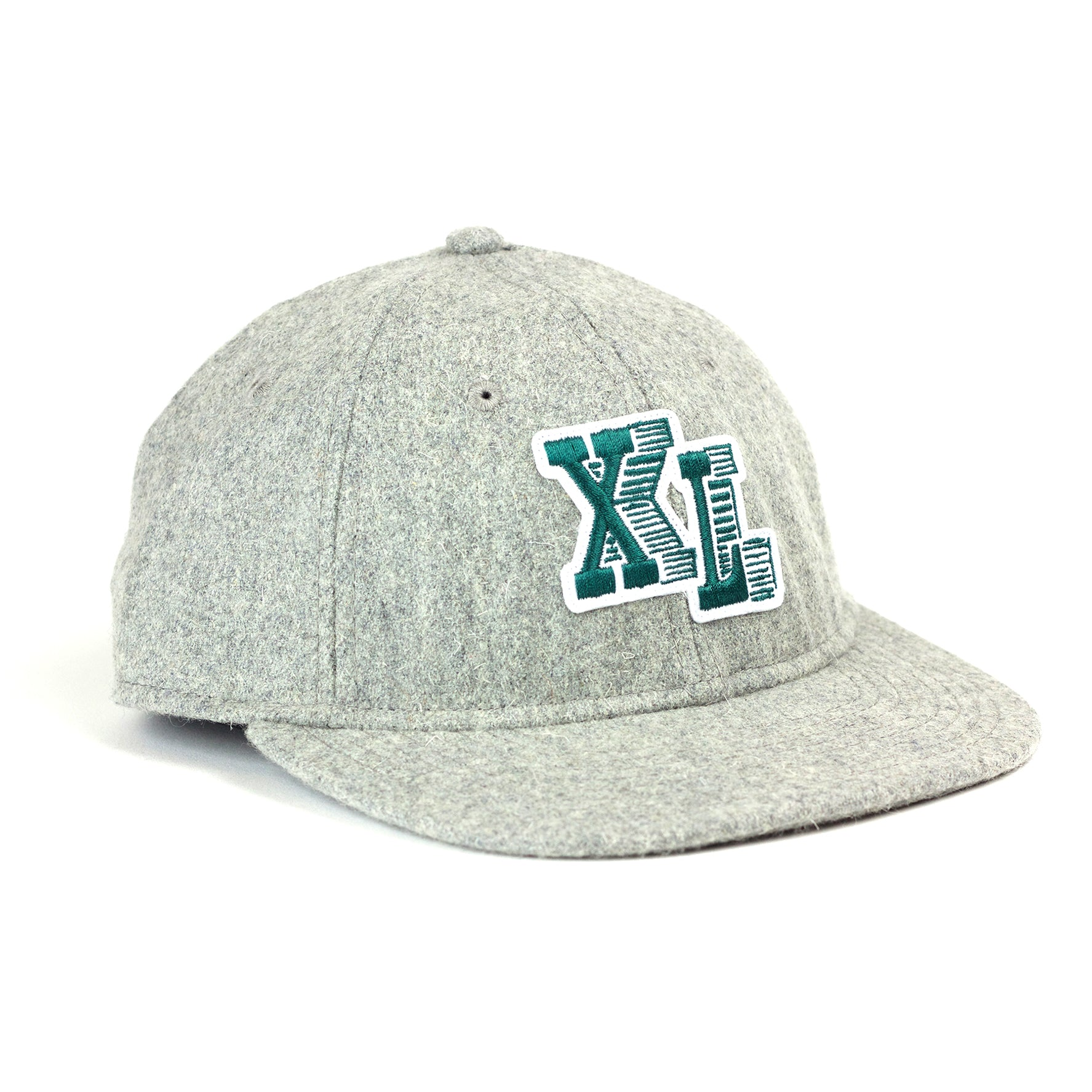 SALOON NEW ERA HAT - X-Large Clothing 3acae212470