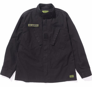 RIP-STOP BDU JACKET - X-Large Clothing