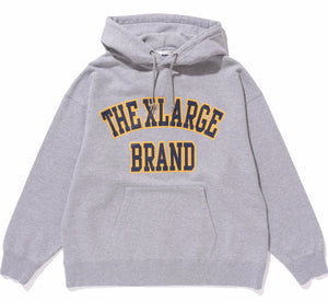 THE XLARGE BRAND PULLOVER - X-Large Clothing