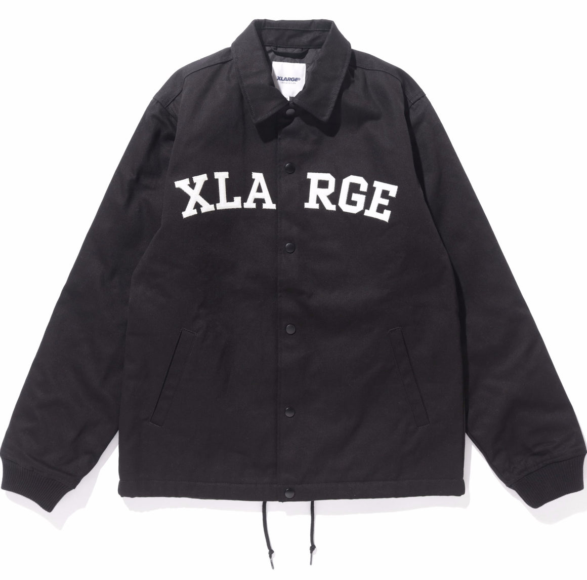 HEAVY OX TEAM JACKET JACKET & SPORTSWEAR XLARGE