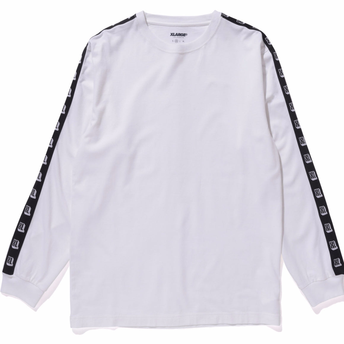 TAPED LS TEE - X-Large Clothing