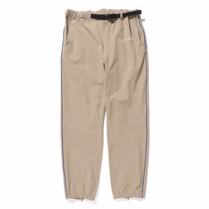 STRETCHED NYLON PANT - X-Large Clothing
