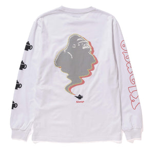 LAMP LS TEE - X-Large Clothing