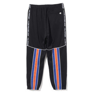 TAPED TRACK PANT - X-Large Clothing