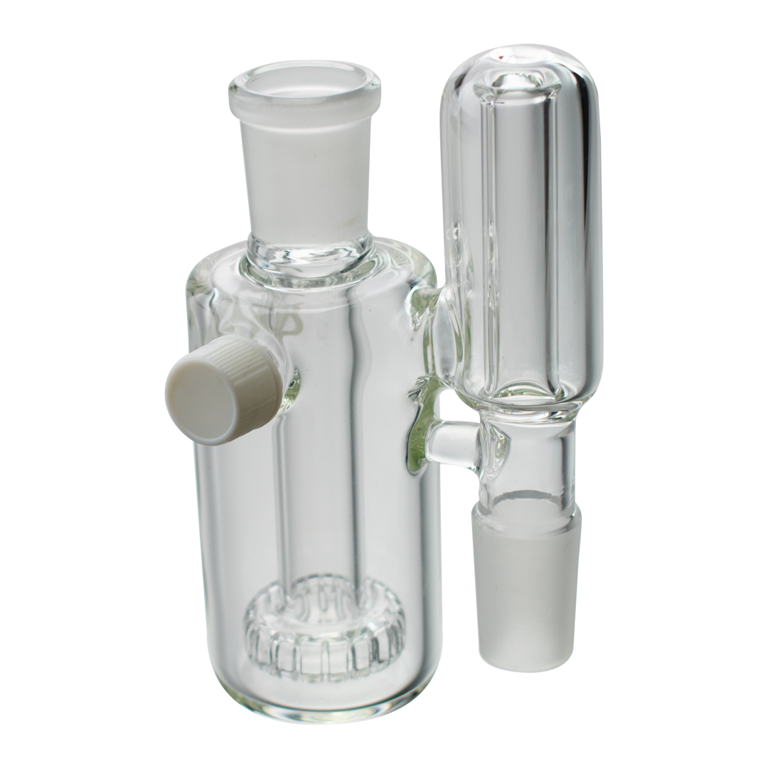 Splashproof Showerhead Ash Catcher 19mm/90°