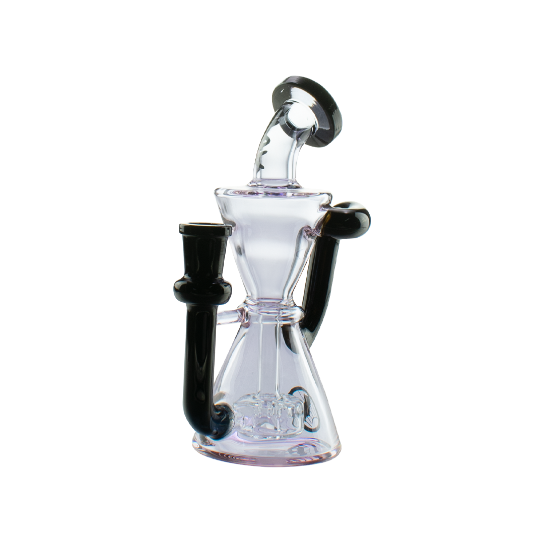 Mini Isabella Puck Recycler