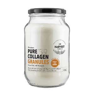 Pure Collagen Granules