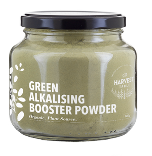 Green Alkalising Powder