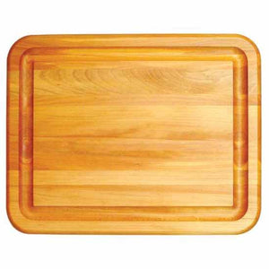 Catskill Craftsmen The Reversible Carver Gourmet Chopping Block - Kitchen Furniture Company