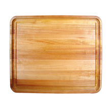 Load image into Gallery viewer, 20 in. x 16 in Pro Series Hardwood Cutting Board 1-1/2 in. Thick - Kitchen Furniture Company