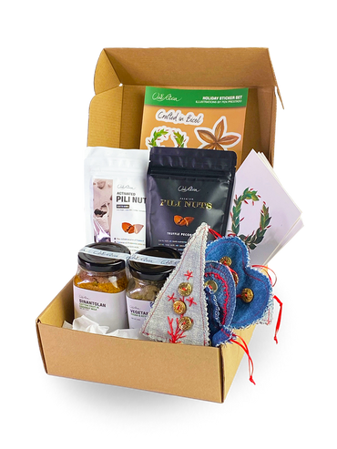 Holiday Gift Box C
