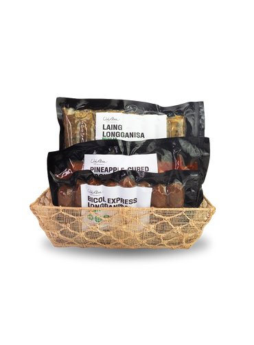 Breakfast Gift Set *PRE-ORDER* *PREPAYMENT REQUIRED*
