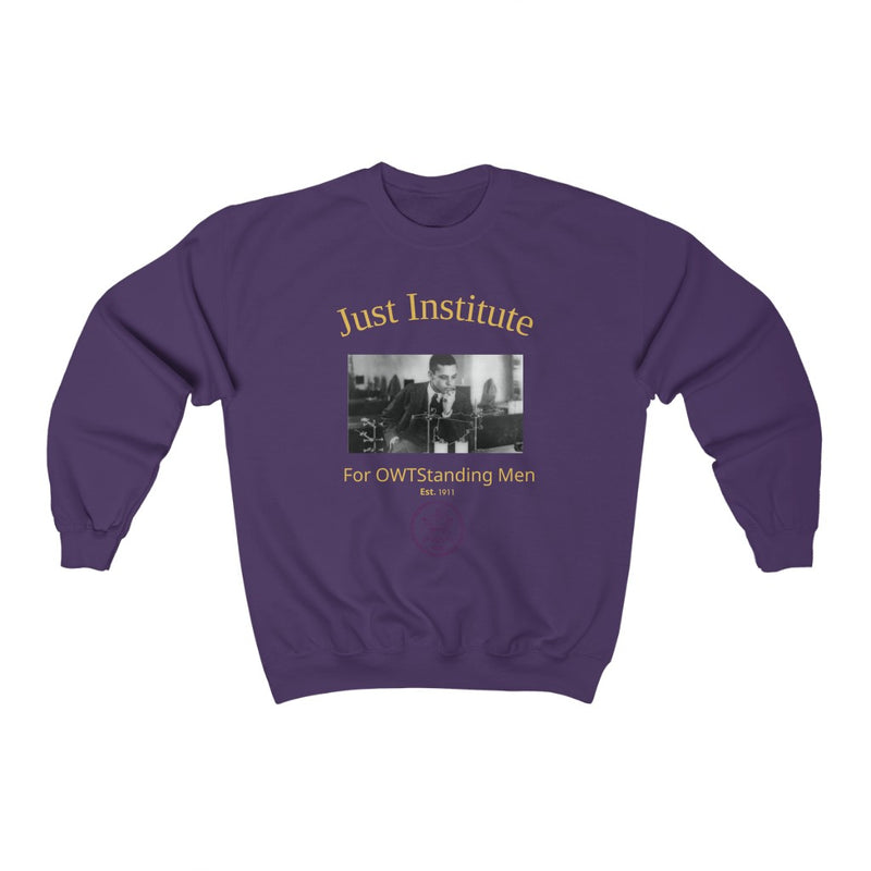 Just Institute Crewneck