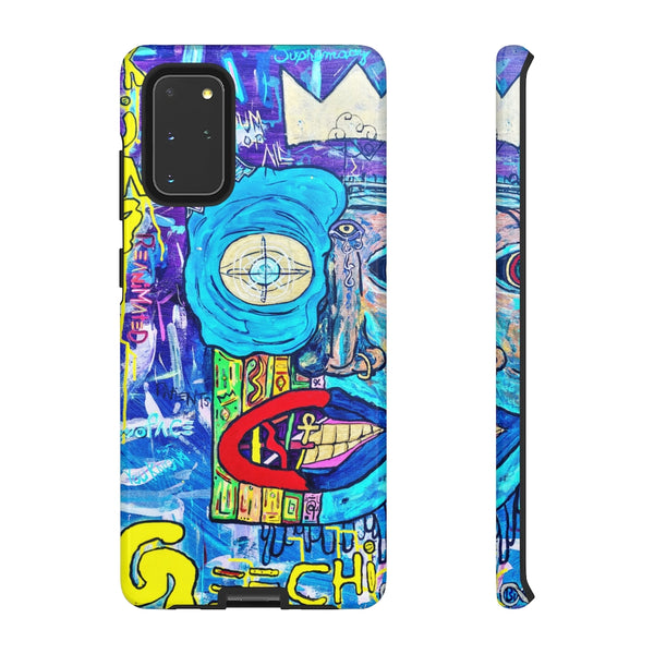King Geechi VII Phone Case