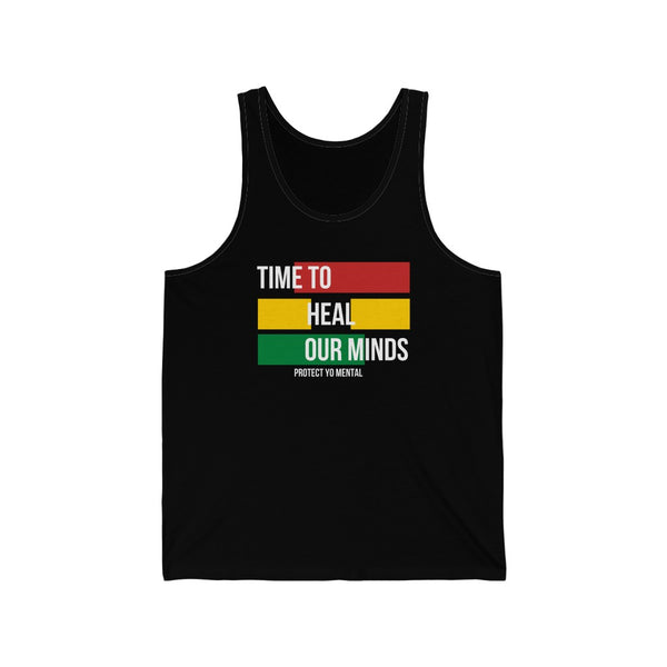 Heal Our Minds Tank