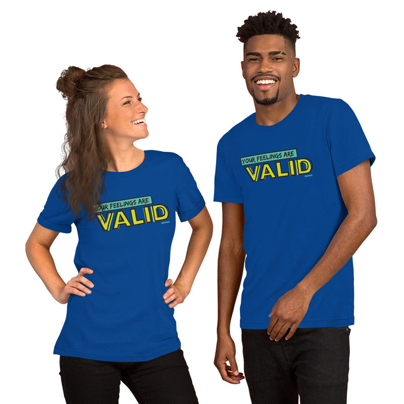 You Are VALID Tee