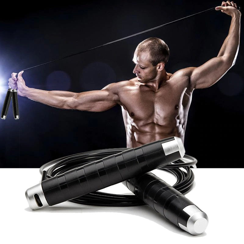 Jump Rope Muscle