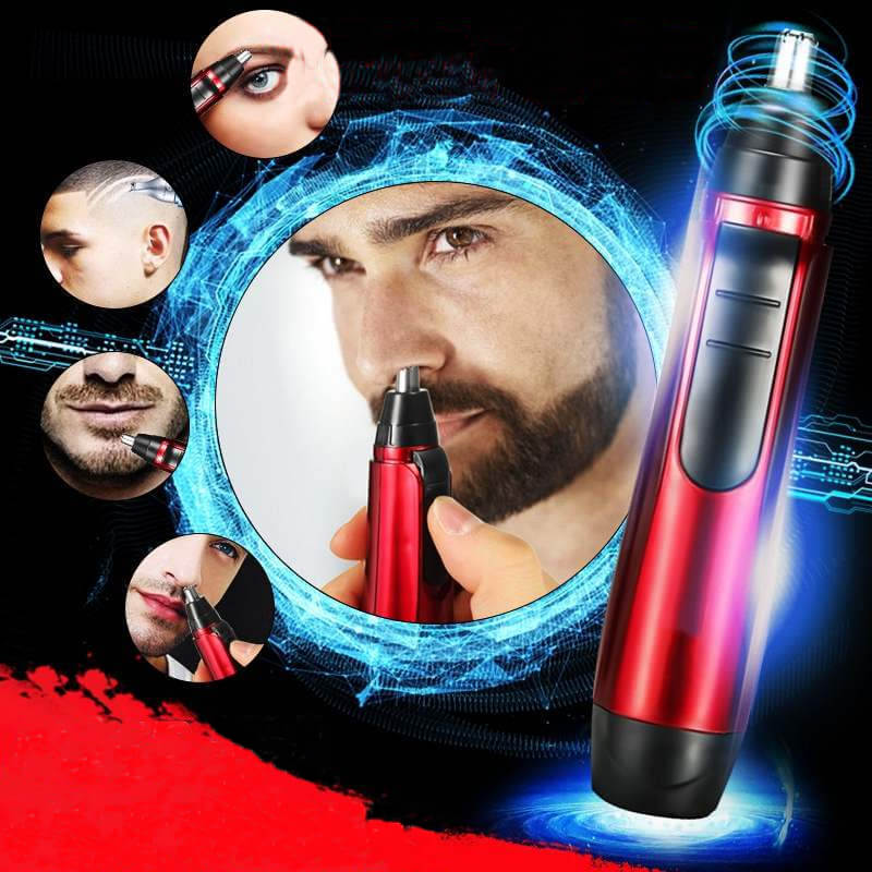 Nose Hair Trimmer Clipper