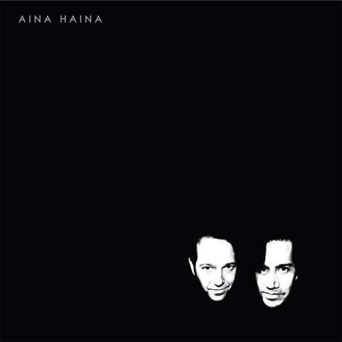 Aina Haina- Self Titled