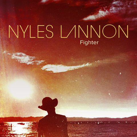 "Nyles Lannon - ""Fighter"" Digital Single"