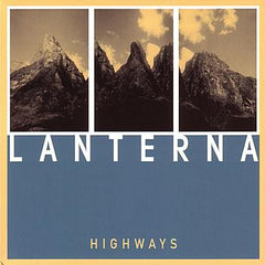 Lanterna - Highways CD
