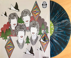 STRFKR - 10th Anniversary Limited Edition Splatter Vinyl (Free U.S. Shipping)