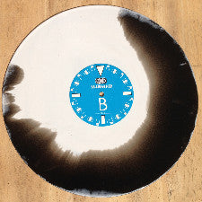STRFKR - Jupiter - Black and White LIMITED EDITION Vinyl - only 100 available.  SOLD OUT!