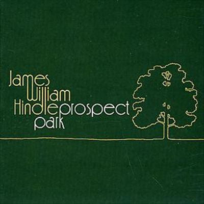 James William Hindle - Prospect Park - Poster