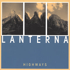 Lanterna - Highways - Poster